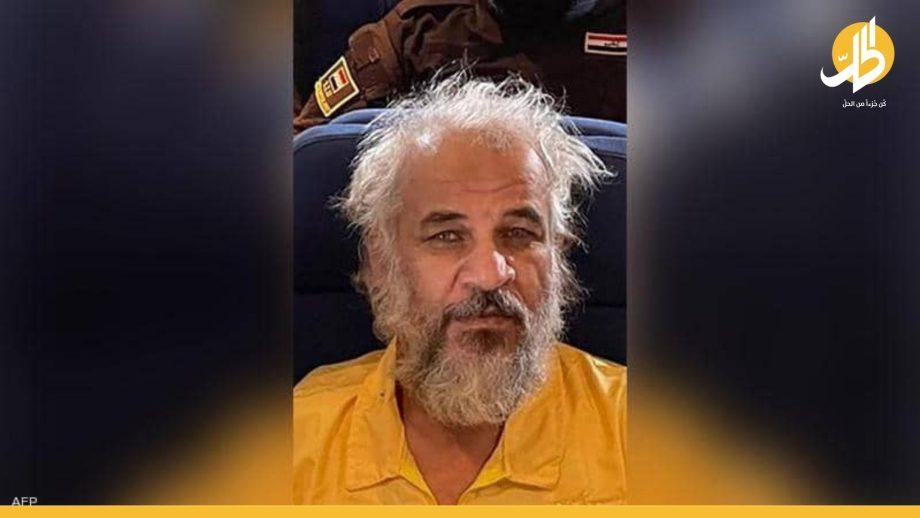"""نائب """"البغدادي"""".. معلومات جديدة عن عملية اعتقاله """"السرية"""""""