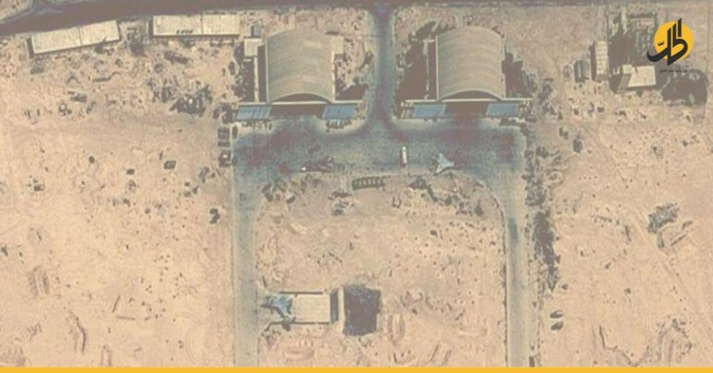 """للمرة الثانية خلال أسبوع.. إسرائيل تستهدف مليشيات إيران في مطار """"التيفور"""""""