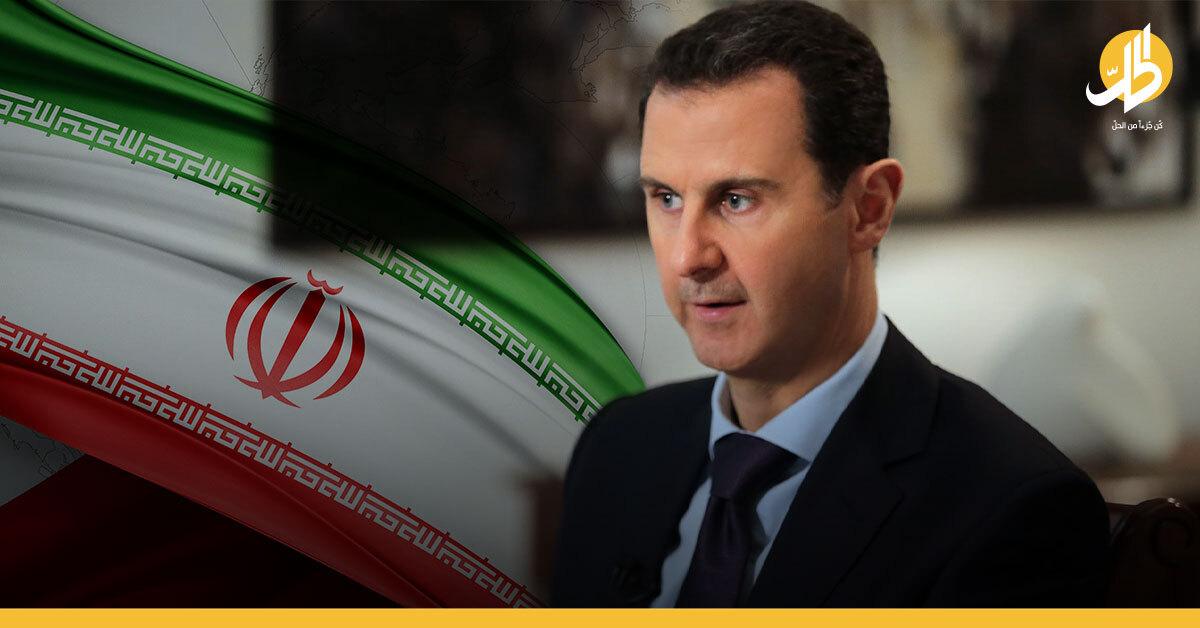 """""""الأسد"""" وإيران يعطلان عودة الجولان إلى سوريا"""