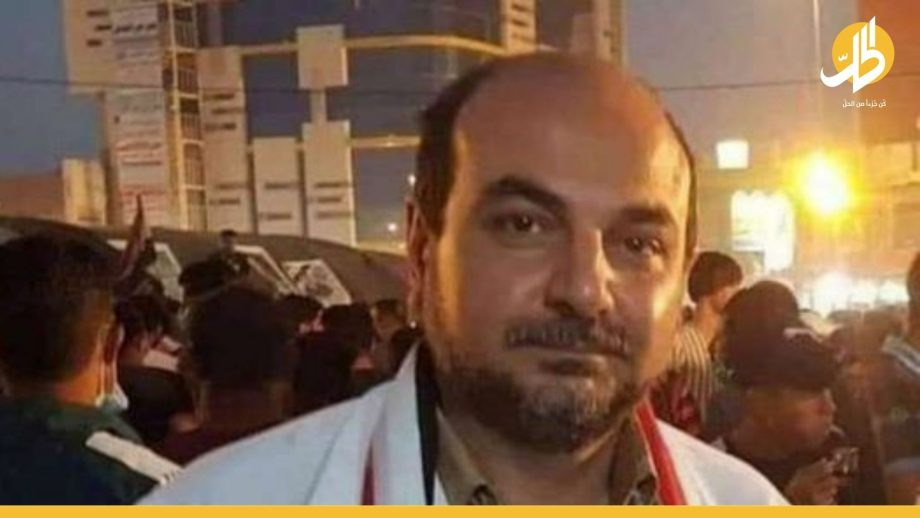 امتداد: ماضون لتشكيل المعارضة بالبرلمان العراقي