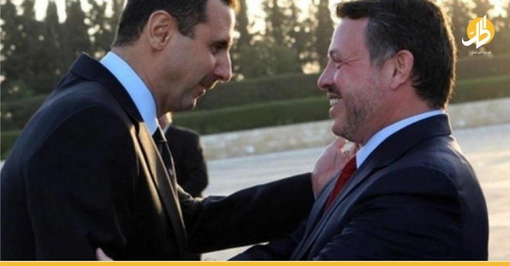 """""""اللاورقة"""" الأردنية.. هل تساهم بعودة الدور العربي في سوريا؟"""