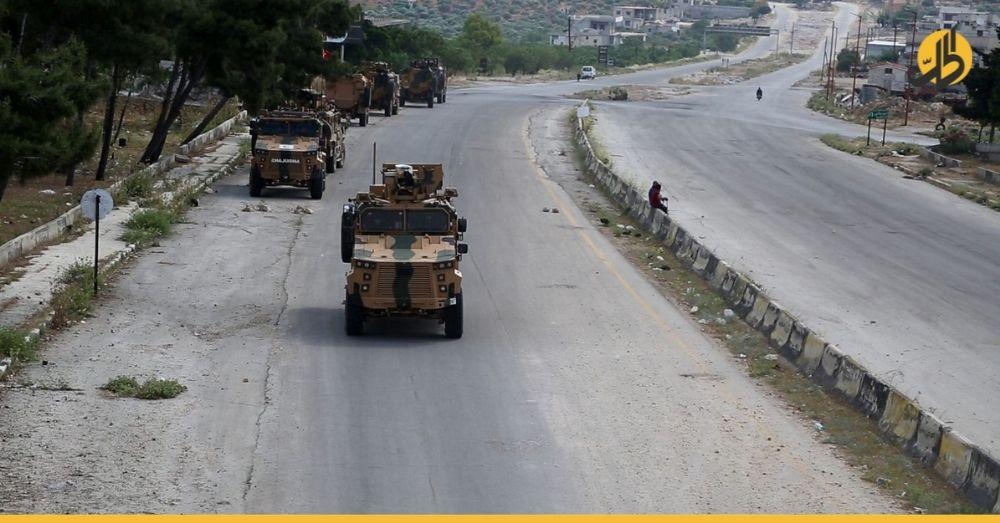 """هل كلفت تركيا """"تحرير الشام"""" بملاحقة مستهدفي أرتالها في سوريا؟"""