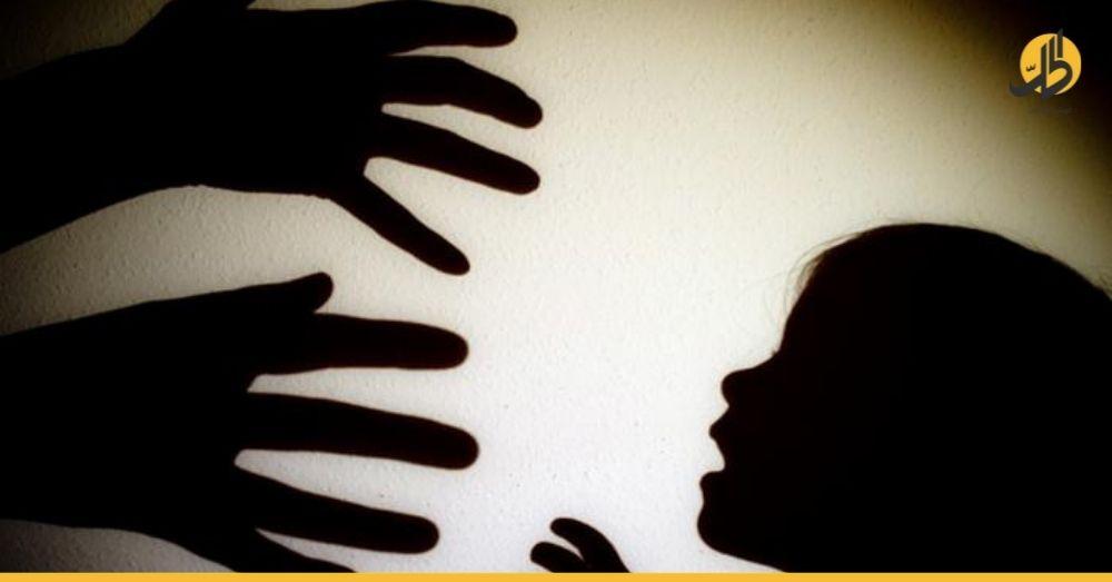 طفلة سورية تتعرض للاعتداء في مصر (فيديو)