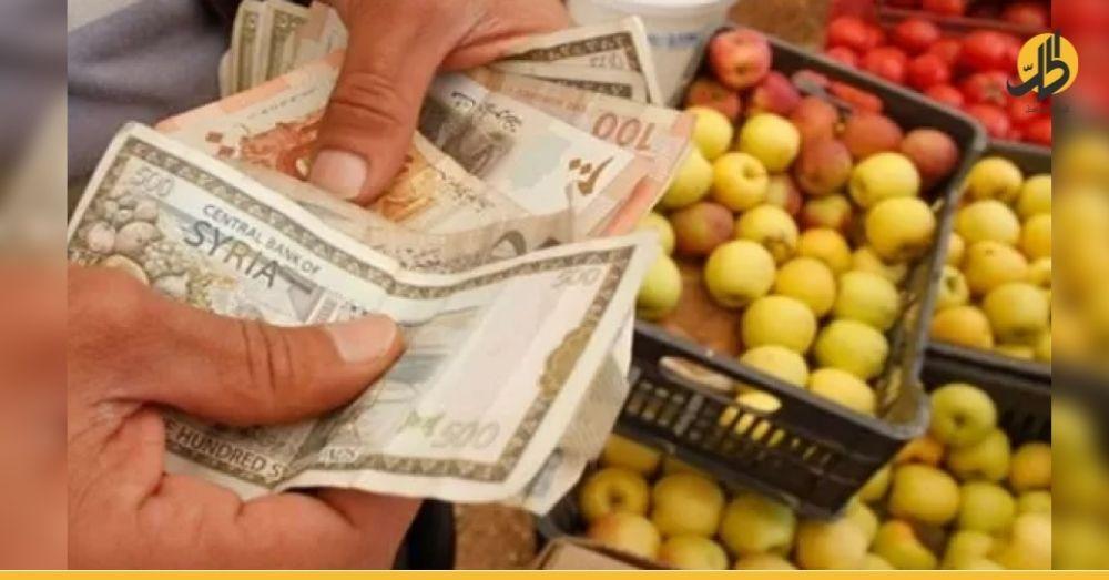 تحذيرات من ارتفاع جديد في أسعار السلع بسوريا