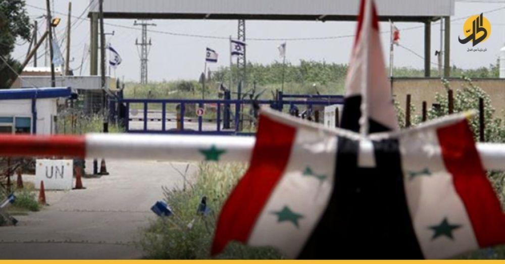تطورات في الجولان.. تصعيد إسرائيلي جديد حول سوريا