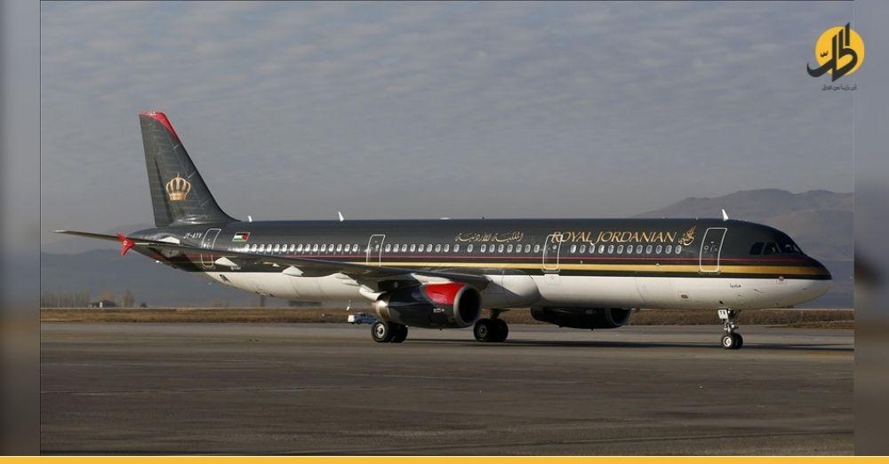 مسؤول أردني يحسم الجدل بشأن عودة الرحلات الجويّة بين عمّان ودمشق