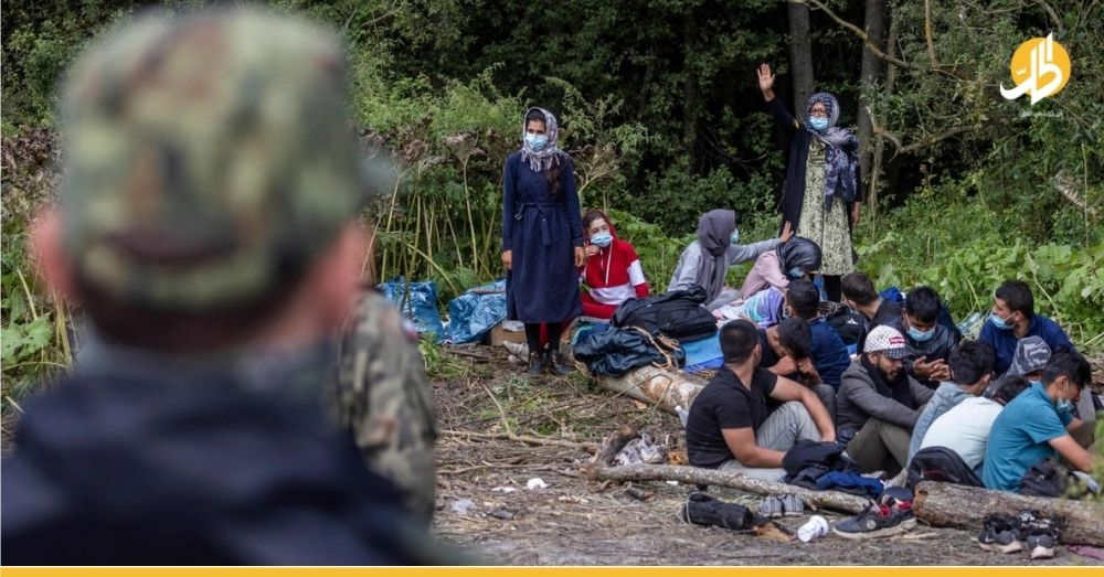 السوريون على القائمة السوداء في بولندا.. ما القصة؟