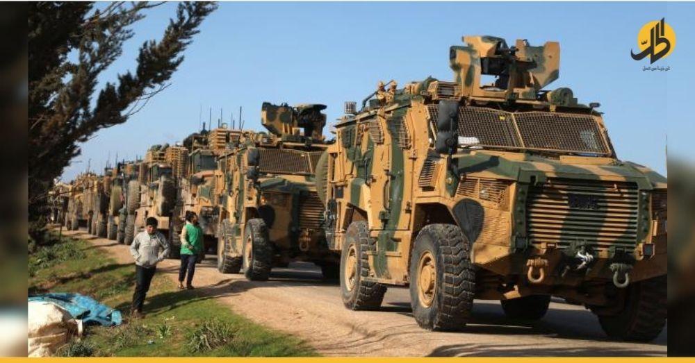 ما دور الولايات المتّحدة في التحرّكات العسكريّة التركيّة شمالي سوريا؟