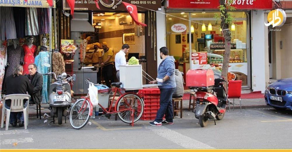 السوريون في تركيا أمام أزمة اقتصادية جديدة.. ما القصة؟