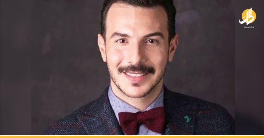 """باسل خياط """"نادم جداً"""" ويتمنى أمر غريب بسبب صورة!"""