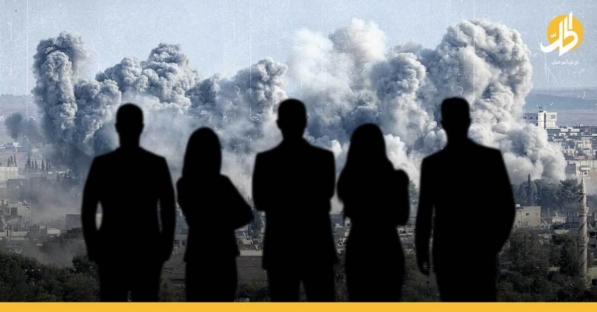 بعد يومٍ دامٍ.. أطراف خفية تسعى إلى استمرار الصراع في سوريا
