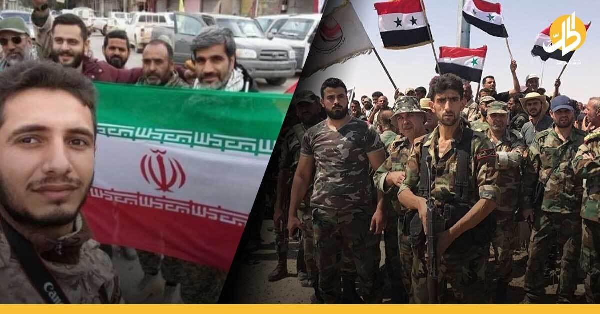 دير الزور: الكشف عن تفاصيل اجتماع مغلق بين «الدفاع الوطني» و«الحرس الثوري»