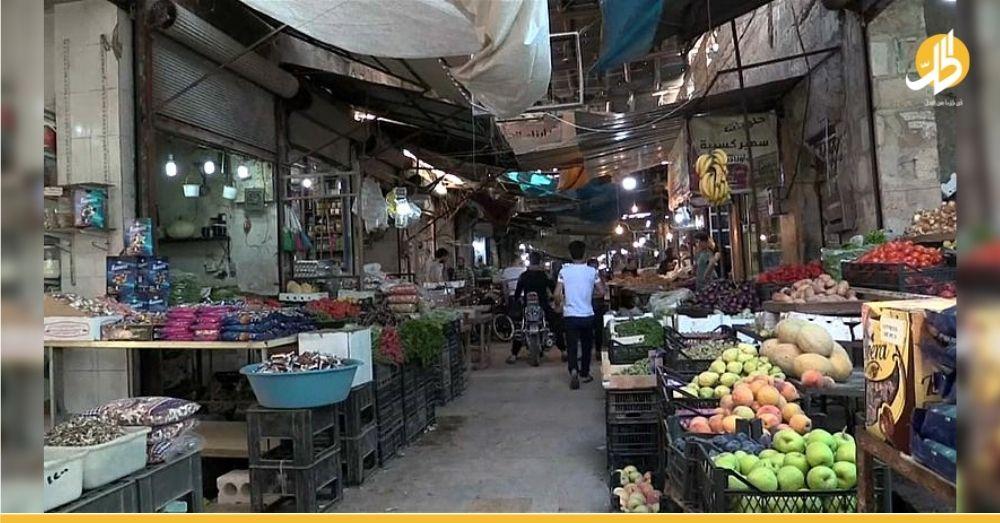 موازنة 2022: فشل متزايد في الاقتصاد السوري والأوضاع القادمة كارثية