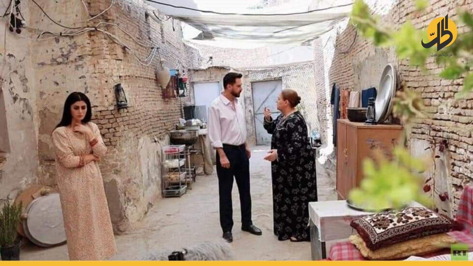 """مسلسل """"ليلة السقوط"""": دراما عربية تحاكي فترة داعش في العراق بمشاركة سوريّة"""