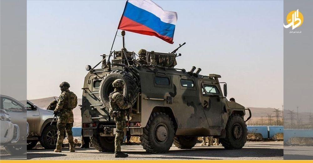 هل توقف روسيا قرع طبول الحرب التركية في شمال شرق سوريا؟