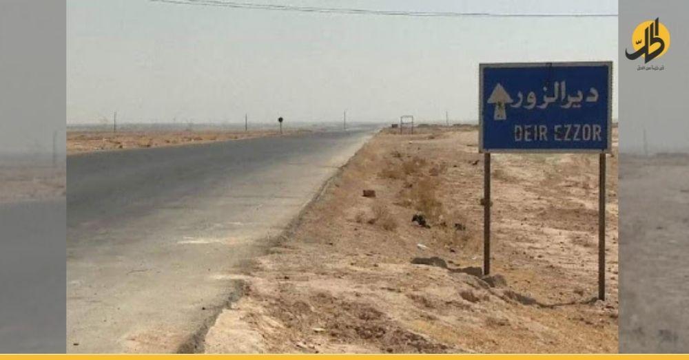 اغتيال وجيه عشيرة غربي دير الزور.. من يقف وراء العملية؟