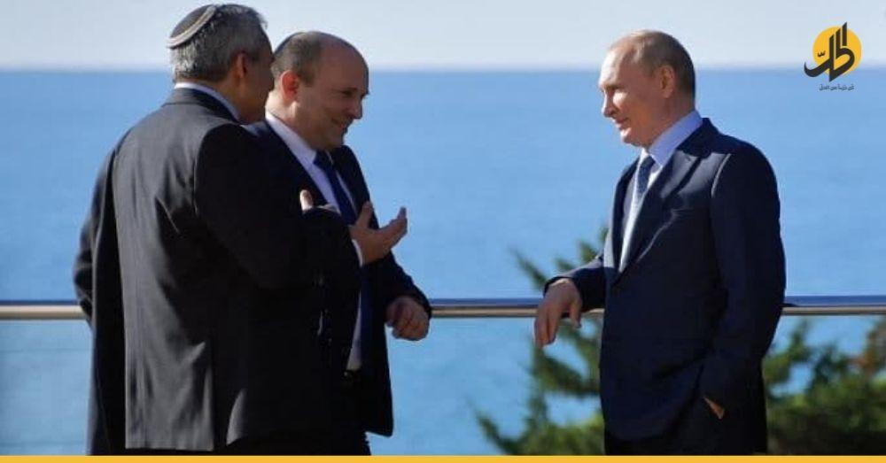 بعد الاتفاق الروسي الإسرائيلي.. هل انتهت مهمة إيران في سوريا؟