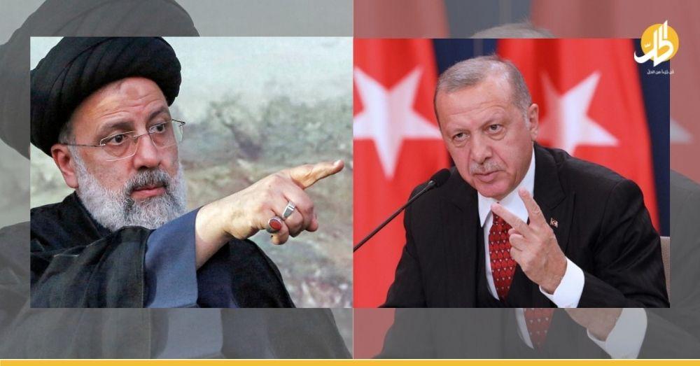 """بين تركيا وإيران.. """"الخلاف الأبرز"""" في سوريا متى يحصل؟"""