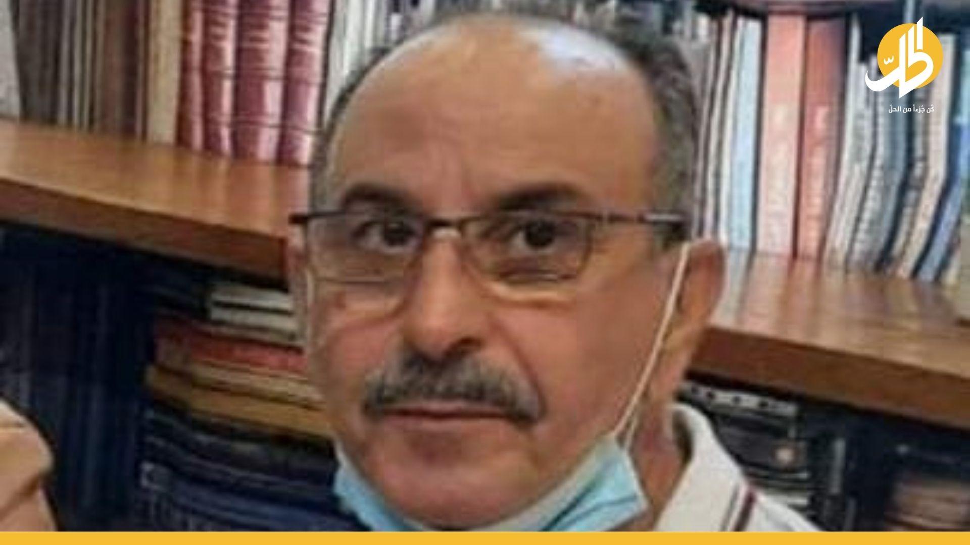 الصحفي باسم الزعاك.. فيديو يوثق لحظة اختفائه في بغداد