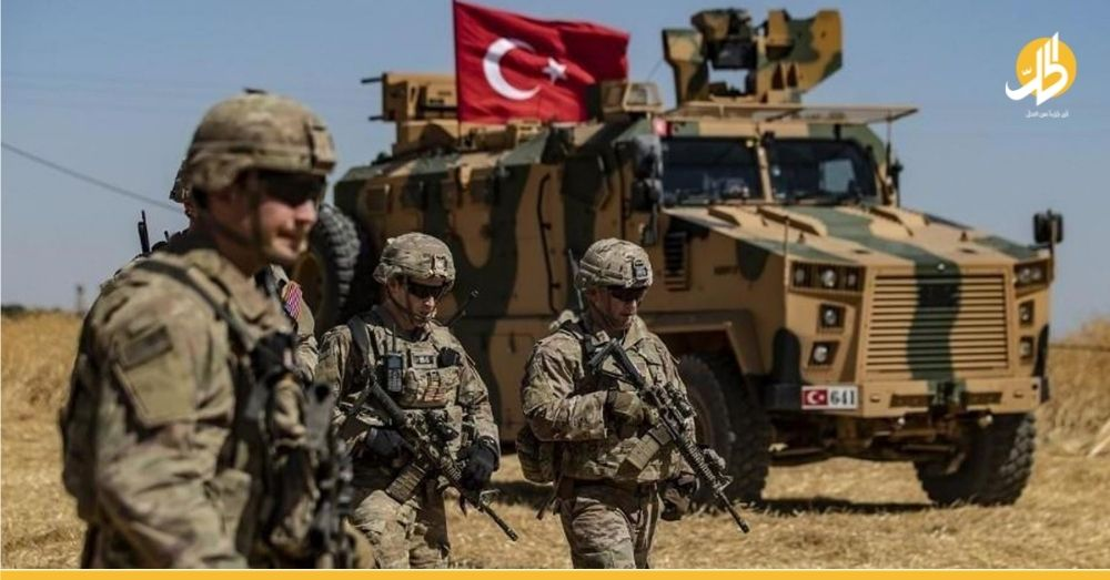 لعامين آخرين.. البرلمان التركي يمدد مهام الجيش في سوريا والعراق