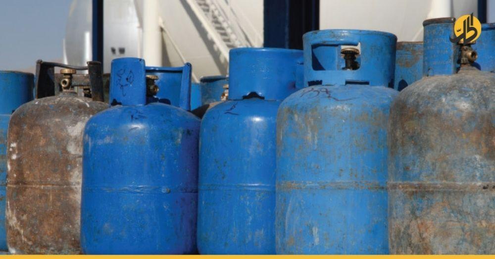 """سوريا.. وزير يرفع أسعار الغاز ثم يقول """"الزيادة لا تمس المواطنين""""!"""