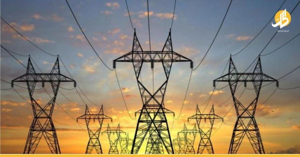 دمشق توقع عقداً مع شركة إيرانية لتوليد الكهرباء