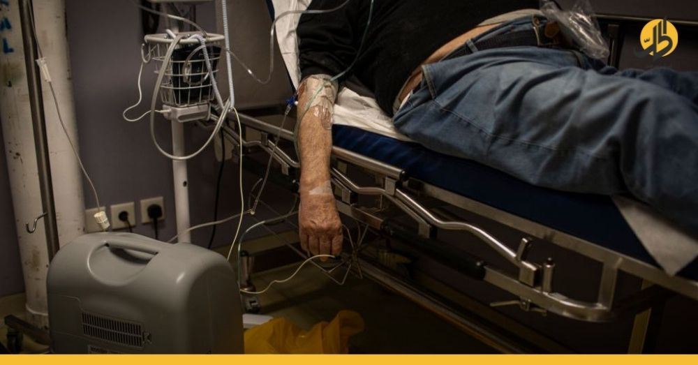 التأمين الصحي في سوريا يرهق جيوب الموظفين