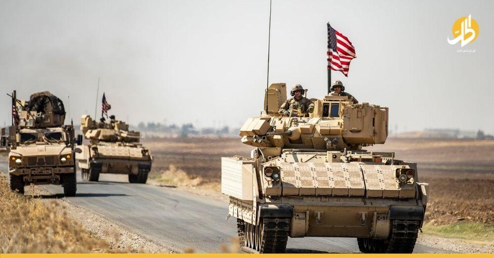 تأكيد أميركي جديد بعدم الانسحاب العسكري من سوريا