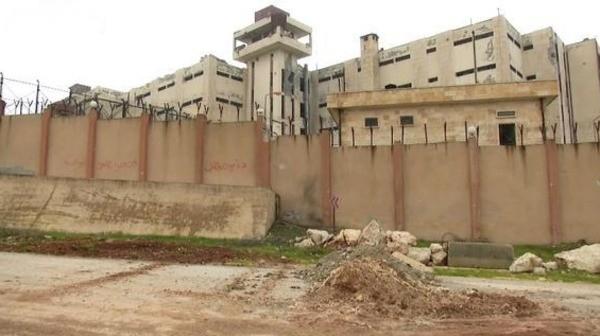 السجناء في سجن حلب المركزي… قتلى على هامش مجازر حلب اليومية