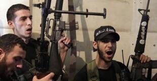 تل أبيض في يد داعش