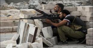 مصادر عسكرية معارضة: حلب خالية من داعش