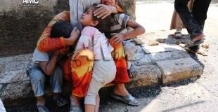 """بولص: رفض ضم أطفال """"الناجيات"""" لا ينسجم مع مبادئ حقوق الإنسان العالمية"""