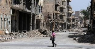 حمص: قتلى وجرحى بقصف على الوعر ومناطق بالريف الشمالي.. والمعارضة ترد