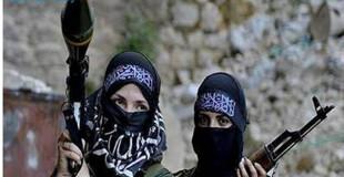 مسلّحو داعش الأجانب يتسبّبون بانقسامٍ دولي حول إعادتهم لبلادهم