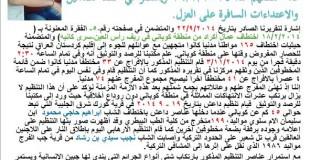 علّاوي: أميركا تعلم بوجود قواعد صواريخ بالستية بالبصرة موجهة ضد دول الخليج