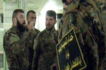 مقتل عنصرين من حزب الله على يد الدفاع الوطني في القلمون