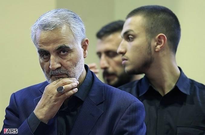واشنطن تطلب من برلين رسمياً بـ«المشاركة» في التصدي للاعتداءات الإيرانية