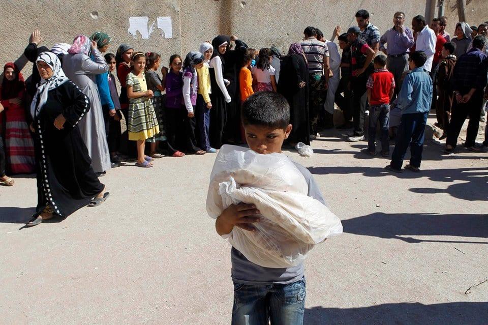 حماية المستهلك: راتب الموظف السوري يجب أن يكون 90 ألف ليرة على الأقل