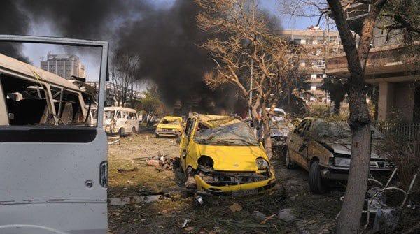 جلسة طارئة لمجلس الأمن الوطني لـ«تدارس» الأحداث التي رافقت التظاهرات