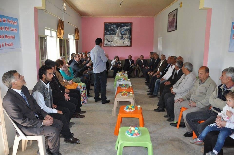 احتفالات اقتصرت على البيوت في رأس السنة الأيزيدية