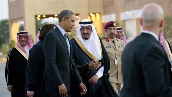 أوباما يلتقي قادة الخليج لبحث أوضاع المنطقة