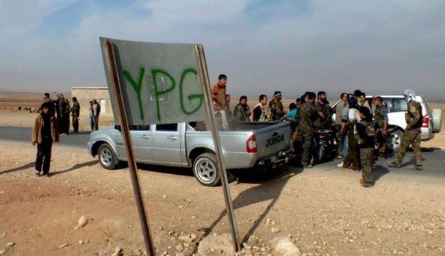 الوحدات تعلن استمرار عملياتها ضد داعش والنصرة في الرقة وحلب