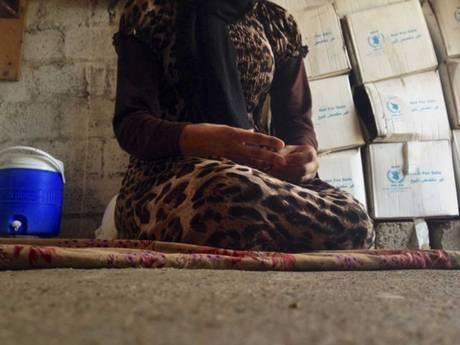"""الأمم المتحدة: التنظيمات المتطرفة تستخدم العنف الجنسي كـ""""تكتيك رعب"""""""