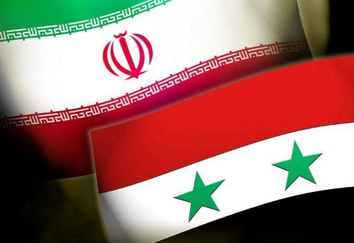 إيران تنوي تدشين خط بحري مباشر مع سوريا