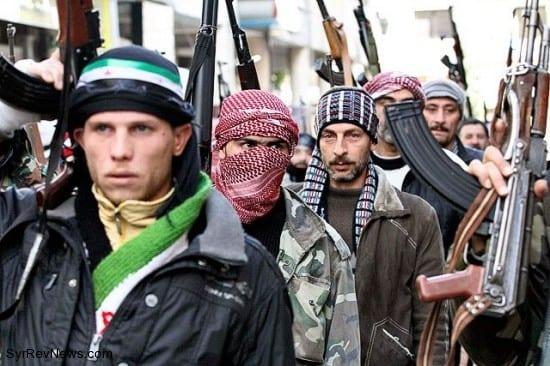 أبرز فصائل المعارضة المسلحة ترفض دعوة دي ميستورا لحوار جنيف