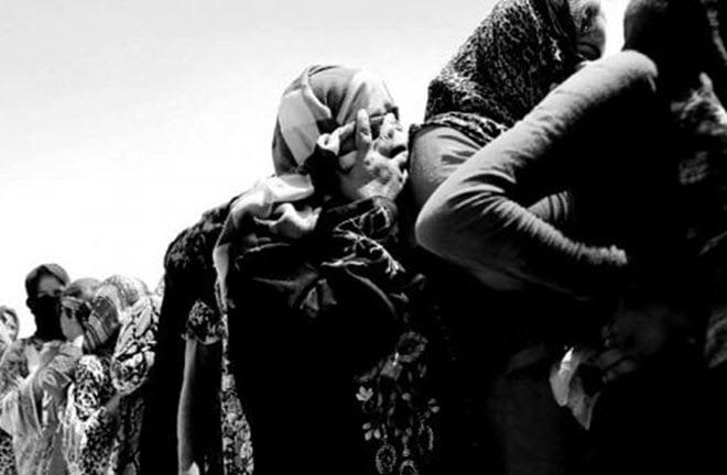 """انتحار أسيرة أزيدية في بيت """"مهاجر"""" من داعش في ديرالزور"""