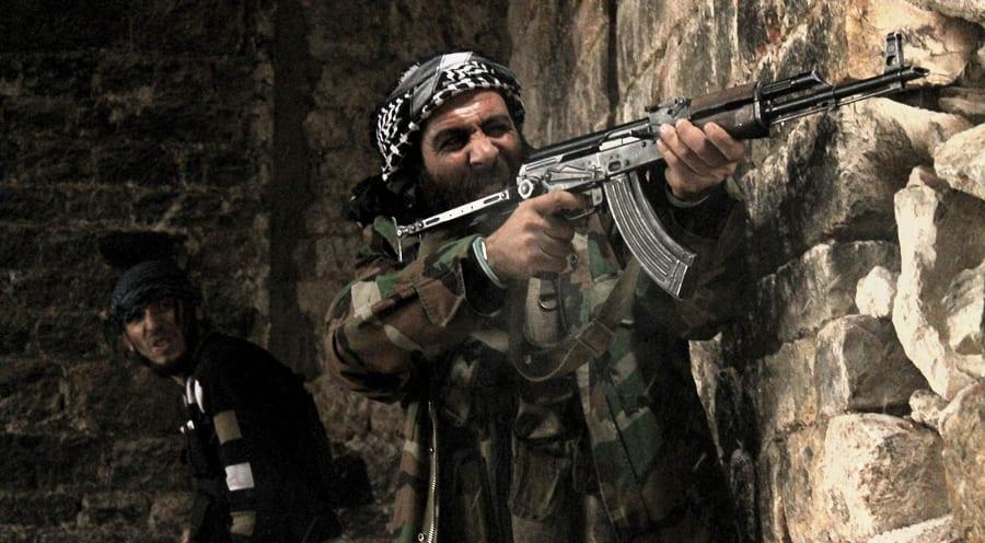 المعارضة تتقدم غربي حلب وتوقع عشرات القتلى لقوات النظام