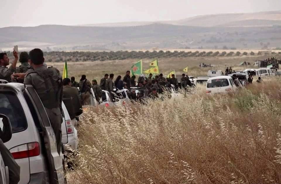 مسؤولون عراقيون ساهموا بقتل المتظاهرين.. عقوبات أميركية تلاحقهم