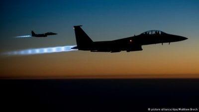 الولايات المتحدة: طائرات وجنود إلى تركيا لضرب داعش.. وهجوم على قنصليتها في اسطنبول