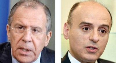 """وزير الخارجية السعودي يزور روسيا.. وتحالف """"أوسع"""" لمحاربة داعش"""